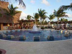 Family All Inclusive Resort - Barcelo Maya, Riviera Maya, Mexico
