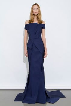 J. Mendel   Pre-Fall 2012 Collection   Vogue Runway