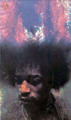 Jimi Hendrix.   #jimihendrix