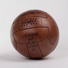 Vintage Inspired Soccer Ball,