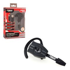 KMD Bluetooth 2.0 Wireless Professional Gaming Headset With Microphone For Sony Playstation PS 3 #2122037