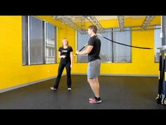 Rip™ Training: Metabolic Conditioning Workout