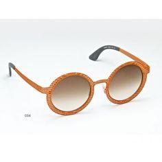 Liò sunglasses, made in italy!