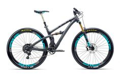 News: Yeti Announces All-New SB4.5c 29er Trail Bike   Singletracks Mountain Bike News