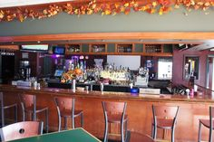 Page's Grille & Bar   Buffalo Restaurants   Step Out Buffalo