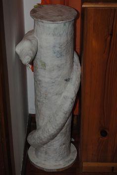 the giant snake :)