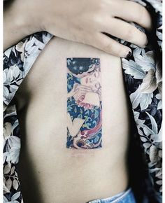 klimt tattoo - Google Search