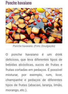 Ponche Havaiano