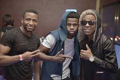 Afro Group - Tó Ti Disconfiar (Prod. by Mayoral) 2k17   Download