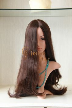 """20""""2# style3 big layer stock and customized European hair Jewish Kosher women sheitals! Professional and best price&service! WhatsApp:+008615853264503 E-mail: info@simionhairlash.com http://www.aliexpress.com/store/group/Professional-Jewish-Kosher-Wigs/1379926_260588470.html"""