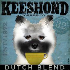 Keeshond Coffee Company