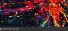 Adobe Marketing Cloud: 2016 Solution Identities on Behance