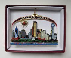 Dallas Texas City Skyline Christmas ORNAMENT City State Travel Souvenir Gift Nations Treasures,http://www.amazon.com/dp/B00BXP424G/ref=cm_sw_r_pi_dp_wItatb0Y4VA0J3WV
