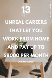 13 Best Work from Home Jobs that Hire Fast & Pay Good – earn money from home - Hybrid Elektronike Earn Money From Home, Earn Money Online, Online Jobs, Way To Make Money, Online Fun, Online College, Uk Online, Legit Work From Home, Legitimate Work From Home