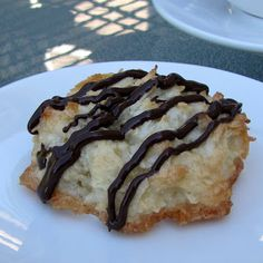 Rumbly In My Tumbly: Simple and Delicious Coconut Macaroons