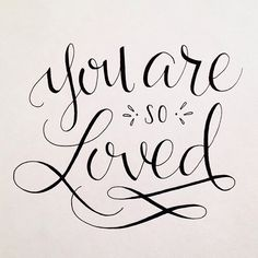 SO LOVED | TheyAllHateUs