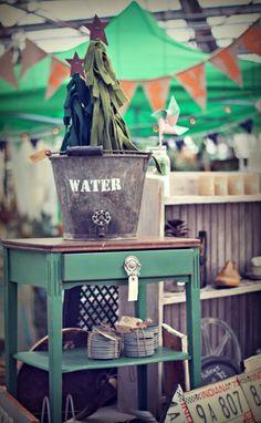 Hobnob Holiday Market 2013 Recap & Photos
