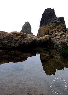 Haystack Rocks - Cannon Beach, OR