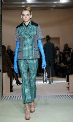 story board fall winter 15 16 on Pinterest | Fall 2015, Ermanno ...