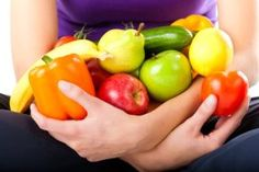 Ballaststoffreiche Lebensmittel: lecker und gesund ernähren