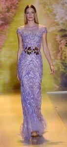 Fashion paradise on Zuhair Murad which makes women feel like goddesses |