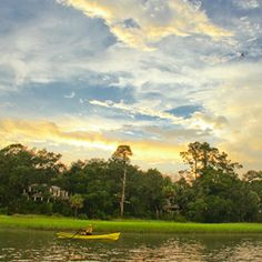 Palmetto Bluff, South Carolina