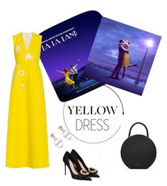 """""""Untitled #17"""" by nicyk ❤ liked on Polyvore featuring Miu Miu, Mansur Gavriel, Delpozo and ZoÃ« Chicco"""