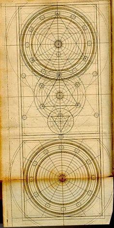 C9 1670 R.B. (RARE BOOK). Curious Mathematical Forms / Boyle
