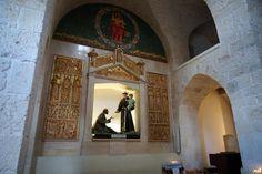 Parrocchia Sant'Antonio di Padova AD  Alberobello Christian Art, Anton, Trip Advisor, Oversized Mirror, Home, Decor, San Antonio, Decoration, Catholic Art