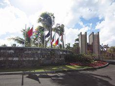 Crystals Beach Resort in Mauritius Paradise Island, Mauritius, Beach Resorts, East Coast, Road Trips, Coastal, Fair Grounds, Travel, Viajes