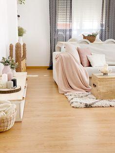 Decoresty – Decoración, restauración, diy e ideas low cost para decorar tu hogar Nordic Style, Shag Rug, Rugs, Bed, Furniture, Ideas, Home Decor, Home Decorations, Metal Cabinets