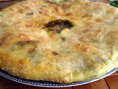 Осетинские пироги - Дело вкусa