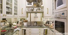 How to Make a Dream Kitchen in Only 48 Square Feet — House Beautiful