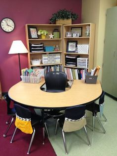 Tell All Tuesday-My Dream Classroom!