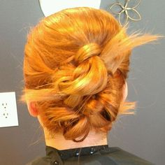 Classy and Sassy :) by West 13th Salon