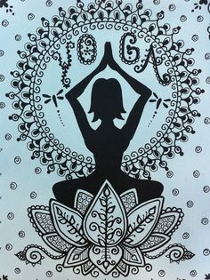 ~YOGA is the Journey of Ones Self, through the Self, to the Self.