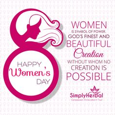 33 ideas womens day 8 march international for 2019 International Womens Day Quotes, Happy International Women's Day, Women's Day 8 March, 8th Of March, Happy Womens Day Quotes, Happy Woman Day, Day Wishes, Womens Fashion For Work, Ladies Day