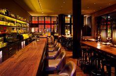 Stylishe CocktailBar in Hamburg mit Dachterrasse   Bar DaCaio an der Alster in Hamburg