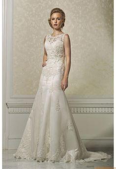 Abiti da Sposa Annais Bridal Gemma 2014