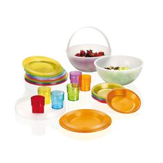 Happy Hour Picnic Set by Guzzini
