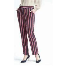 Find the perfect pair of women's pants at Banana Republic. Whether you're looking for a slim fit or a high-rise legging fit, we have the right fit for you. Pants For Women, Jackets For Women, Sweaters For Women, Clothes For Women, White Pants, Striped Pants, Petite Shorts, Distressed Denim Jeans, Banana Republic Women