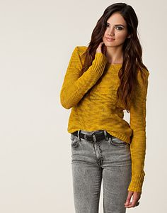 Leff Knit - Sisters Point - New Fashioned