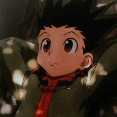 Hunter Anime, Hunter X Hunter, Real Anime, Anime Guys, Aesthetic Themes, Aesthetic Anime, Anime Demon, Manga Anime, Haikyuu