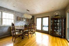Dana & Brooks' Painted Paradise — House Tour   Apartment Therapy