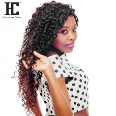 Get Hair Products At Cheap Prices  HC Hair Products Malaysian Deep Wave Hair Bundles 10-28 Inches 100% Remy Hair Weaving 100g/PC Natural Color Human Hair Extension     Wholesale Priced Wigs, Extensions, And Bundles!     FREE Shipping Worldwide     Buy one here---> http://humanhairemporium.com/products/hc-hair-products-malaysian-deep-wave-hair-bundles-10-28-inches-100-remy-hair-weaving-100gpc-natural-color-human-hair-extension/  #black_womens_hair