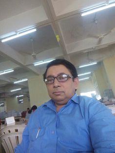 Mumbai University... Checking the Exam Books...