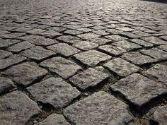 Delightful Antique Cobblestone   Northern Granite Cobblestone Driveway Pavers Early  Urban Cobblestone Old World Bricks
