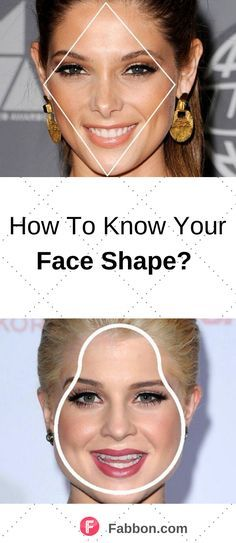 Face How To Find Your Face Shape 7 Types Of Face Shapes Face Makeup Face Find oval Face Makeup Shape Shapes types Rectangle Face Shape, Oblong Face Shape, Oval Face Shapes, Oval Faces, Eyebrows For Oval Face, Types Of Eyebrows, Makeup For Oval Face Shape, Diamond Face Haircut, Haircut For Face Shape
