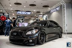 Infiniti black pictures and information. Here you can find Infiniti photos and parameters. Infiniti M, Nissan Infiniti, Maserati Gt, Nissan 370z, Jdm Cars, Future Car, Cars Motorcycles, Classic Cars, Automobile