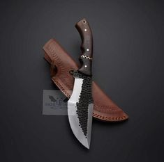 Damascus Steel, Damascus Knife, Forged Steel, Bushcraft Knives, Tactical Knives, Cool Knives, Knives And Swords, Collector Knives, D2 Steel